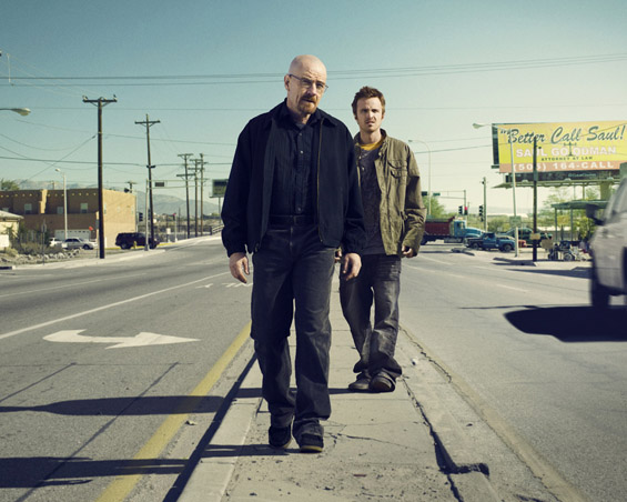 На лош пат (Breaking Bad)
