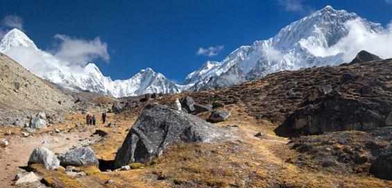 Сензационалните Хималаи