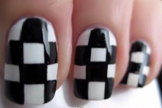 Интересни туторијали за нокти