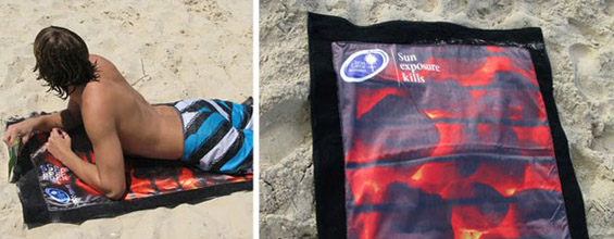 Кул пешкири за на плажа