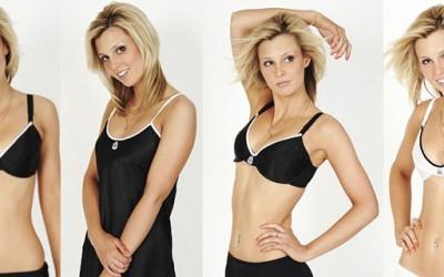 Фудбалскиот клуб Њукасл Јунајтед со своја женска долна облека