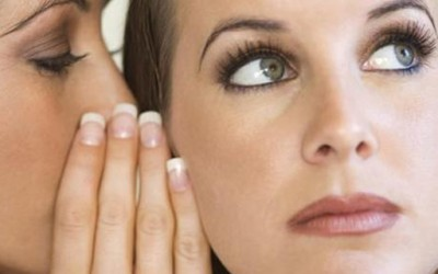 Неколку причини зошто жените сакаат да озборуваат