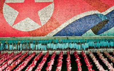 Прославата за денот на независноста на Северна Кореја низ фотографии