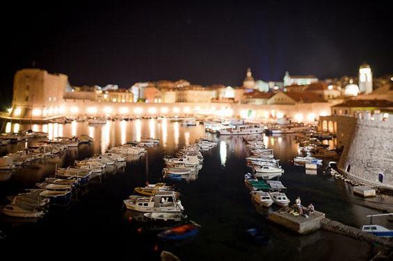 Прекрасната Хрватска низ слики