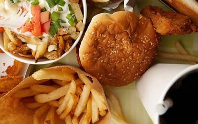 Како да престанете да јадете брза и нездрава храна?