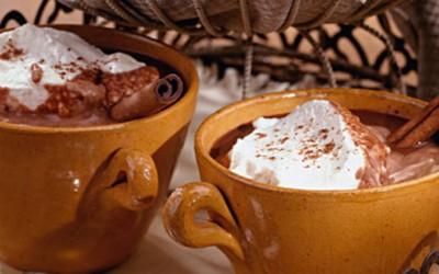 Крем чоколадно кафе