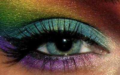 Тренд во шминкањето: очи со виножито