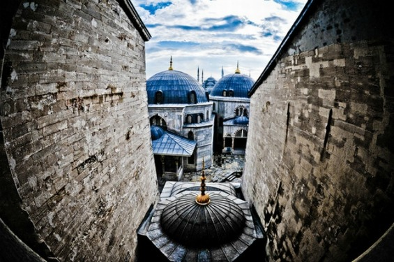 Магијата на прекрасниот Истанбул