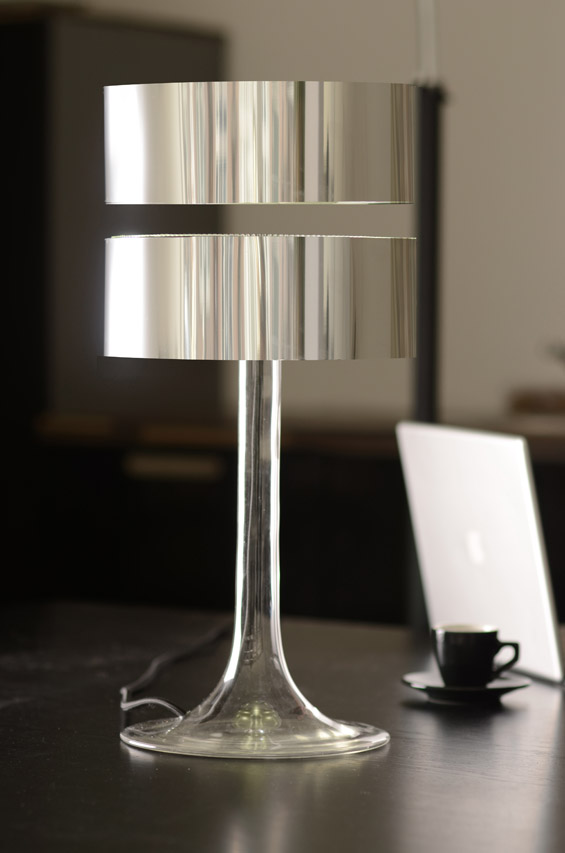 Ултрамодерни лебдечки ламби