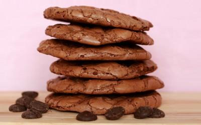 Чоколадни еспресо колачиња