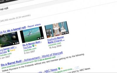 Најкул пребарувачки поими на Google
