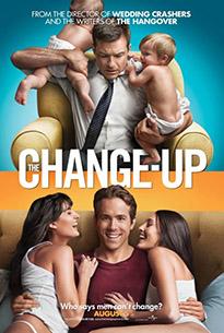 Замената (The Change-Up)