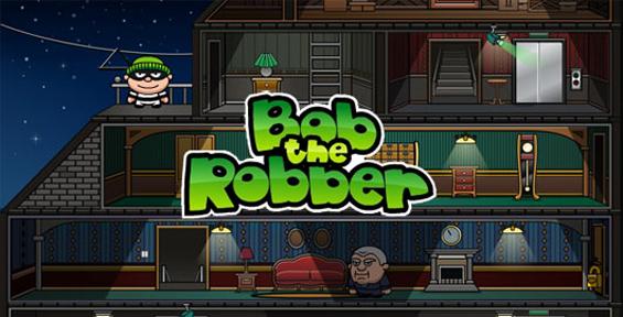 Игра на неделата: Крадецот Боб