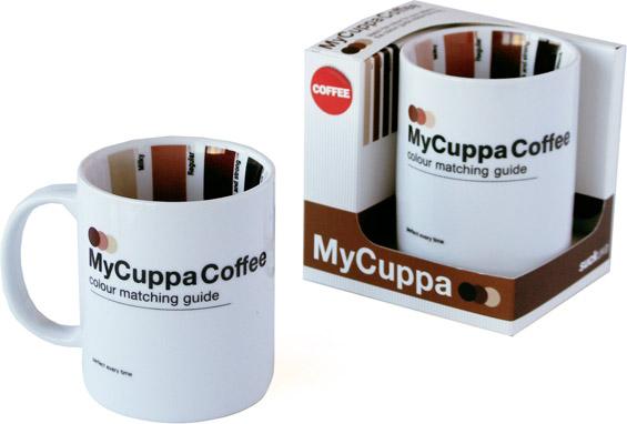 Шолја за совршено кафе по своја мерка