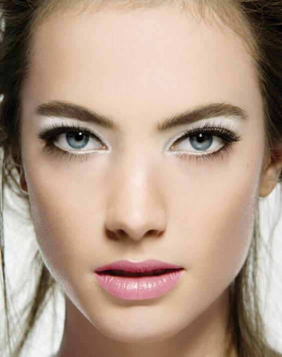 Што кажува шминката за вашиот карактер?