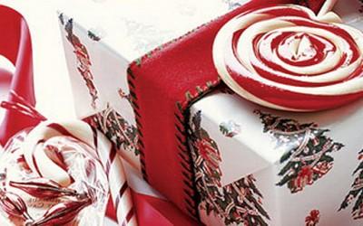 Завиткајте ги креативно вашите новогодишни подароци