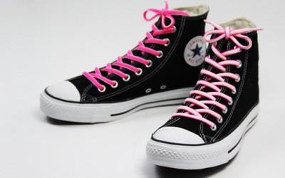 Намалете ја болката во стапалата врзувајќи ги врвките на поинаков начин