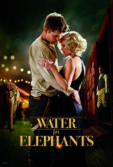 Вода за слонови (Water for elephants)