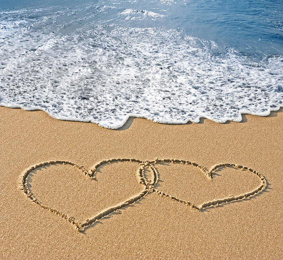 Зрнца на љубовта