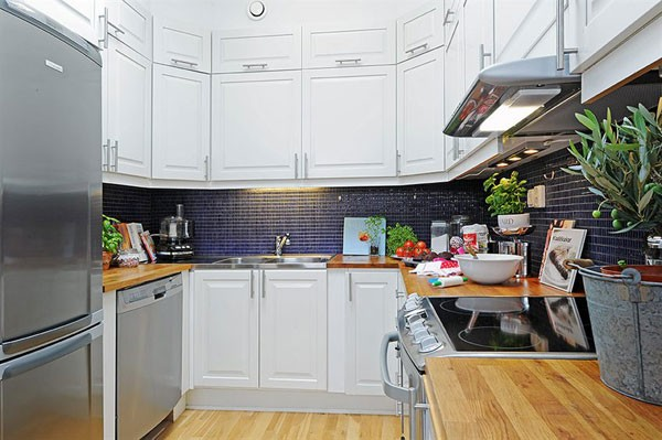 Идеи за идеално уредување на вашата кујна