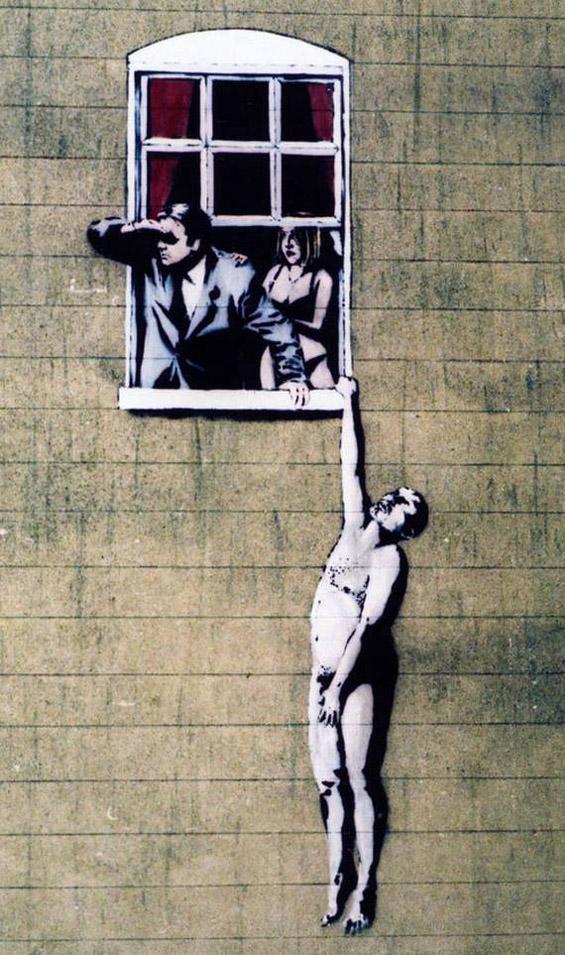 Синџир хотели во Австралија ги предизвикува гостите да украдат уметничко дело