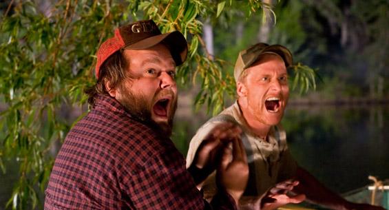 Такер и Дејл наспроти злото (Tucker and Dale vs Evil)