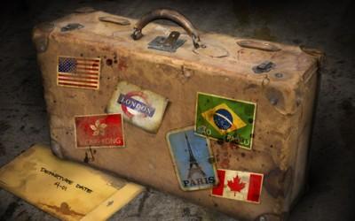 5 причини зошто да патувате по светот потполно сами