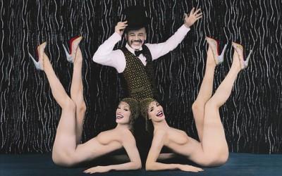 Чевлите на Кристијан Лубутан - сон на секоја жена