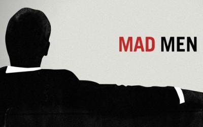 Луди мажи (Mad Men)