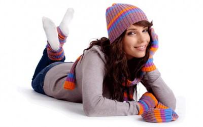 Зимата допринесува жените да изгледаат и до 4 години постаро