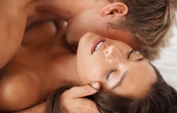 Како поминуваат годините, сексот станува подобар