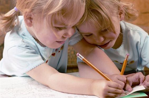 Главните фактори за интелектуалниот развој на децата