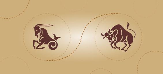 Јарец и бик – пријателска комбинација