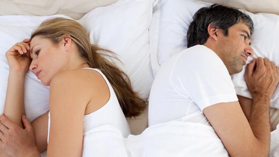 Научно потврдено: Не си легнувајте на спиење вознемирени