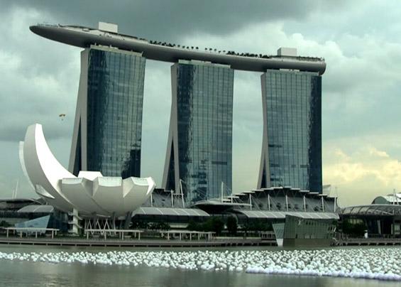 """""""Лудата"""" архитектура на Сингапур и несекојдневните уживања во неа"""