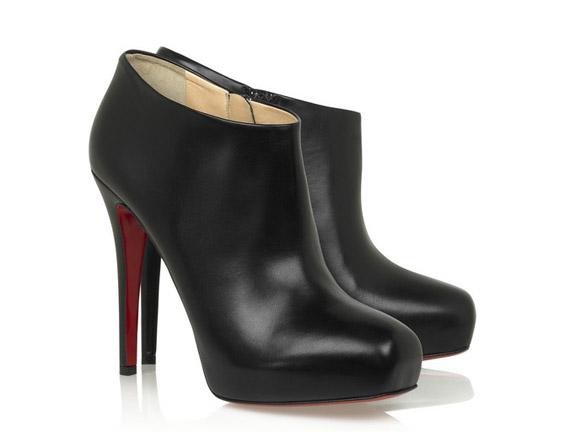 Чевлите на Кристијан Лубутен - сон на секоја жена