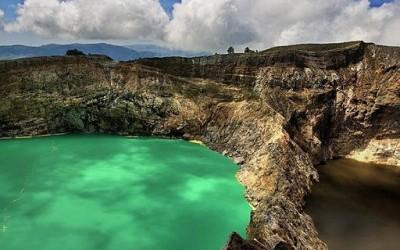 10 езера со несекојдневна убавина