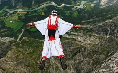 10-те најекстремни спортови во светот