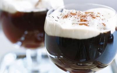 Кафе ирска фантазија