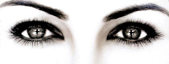 Говорот на очите
