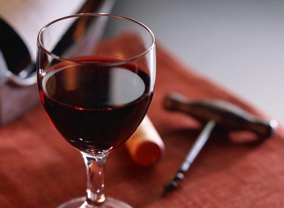 Најпознати видови црвено вино