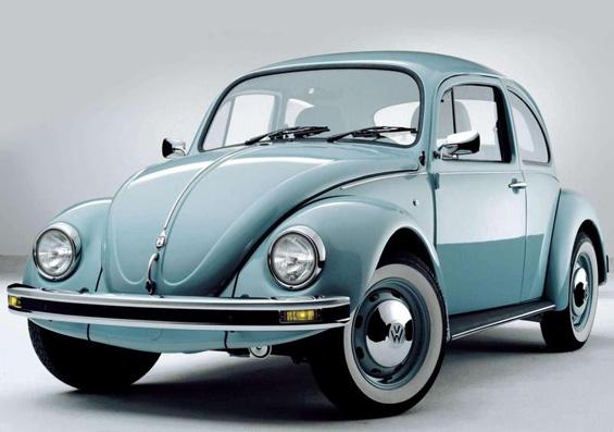 """Приказната за """"Бубата"""" – најпопуларниот Фолксваген автомобил"""