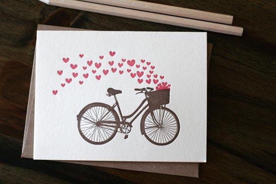 Уникатни честитки за Св. Валентин