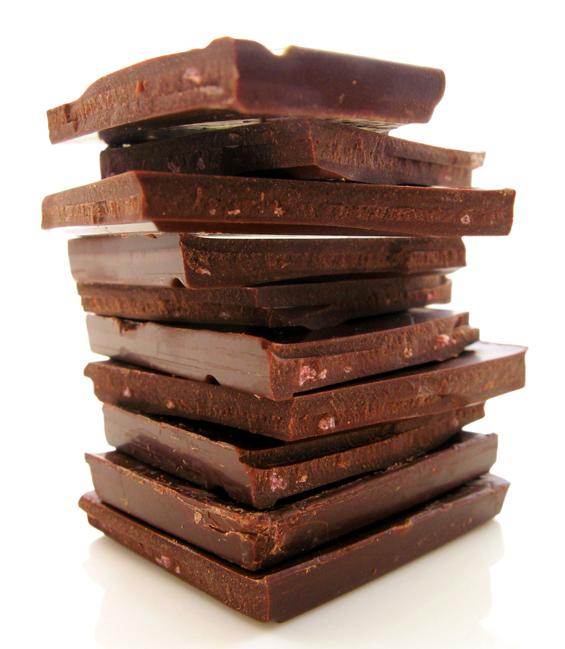 Во светот на чоколадото