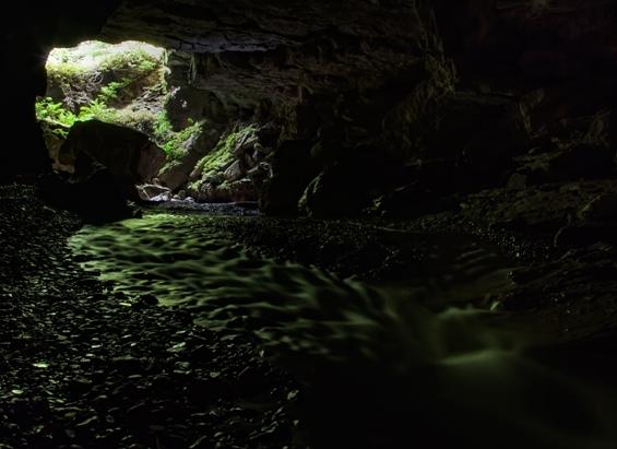 Пештера која ќе ве доближи до ѕвездите