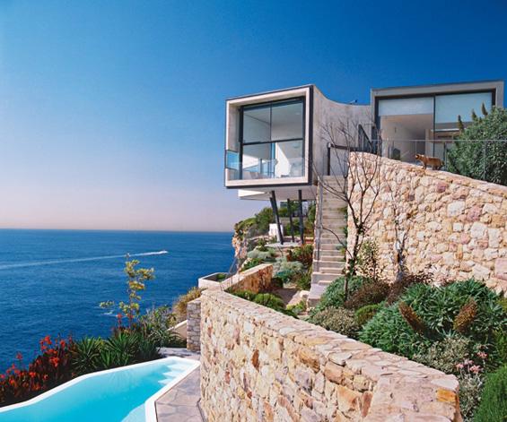 15 најсовремени куќи во светот