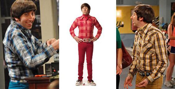 """Гик-чик мода инспирирана од """"Теоријата за Биг Бенг"""""""