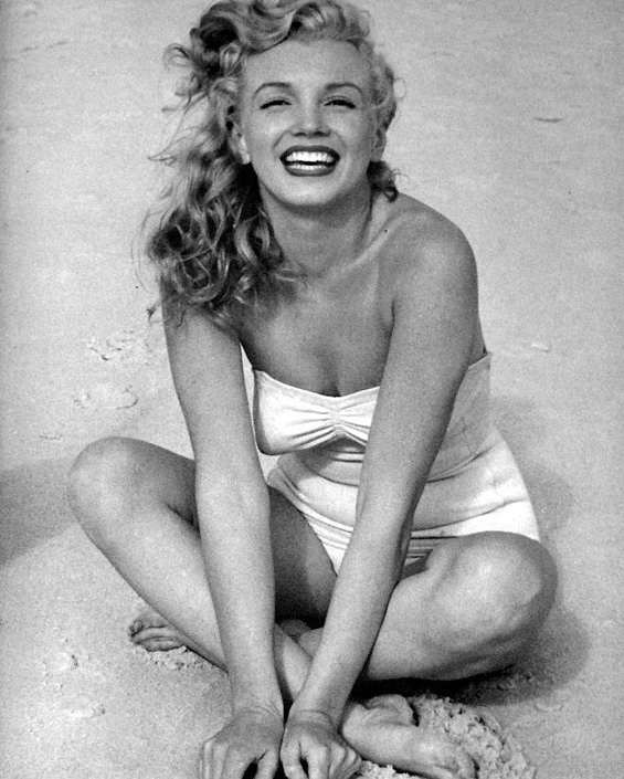 Факти за животот на Мерлин Монро кои не сте ги знаеле