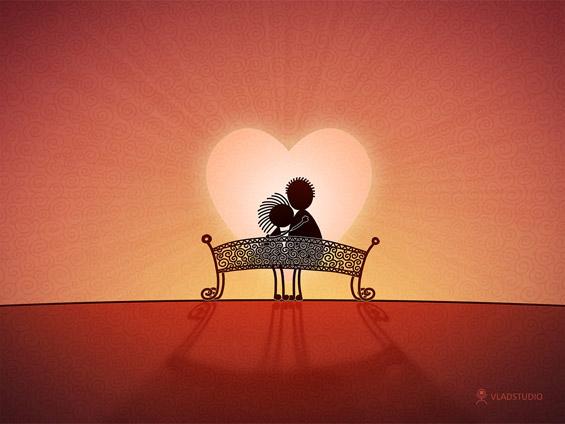 Инспирирани од љубовта