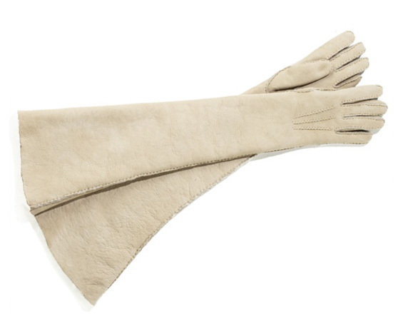 Елегантни женски ракавици за во зима